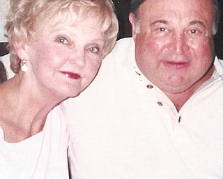 MR. AND MRS. ANTHONY GAETANO