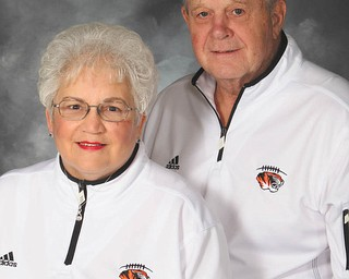 MR. AND MRS. JIM HEAVEN