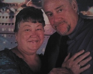 MR. AND MRS. ROBERT H. HUSKINS