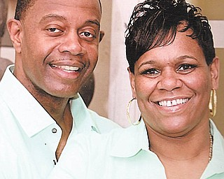 Craig L. Forest Sr. and Denise L. Bell