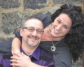 Kevin J. Wingard and Maria C. Patton