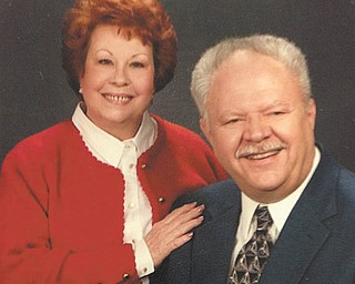 Mr. and Mrs. Daniel Black