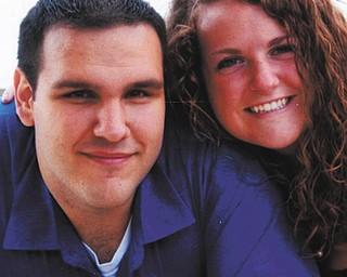 Benjamin Elias and Michelle Novotny