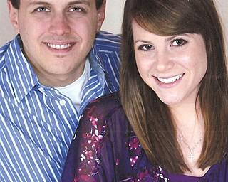Mark Nemergut and Kelly Repasky