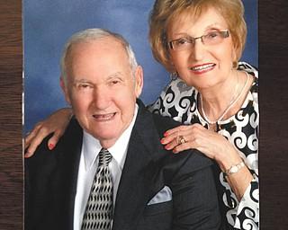 Mr. and Mrs. Matthew DeCarlo