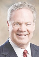 Charlie Wilson, 1943-2013