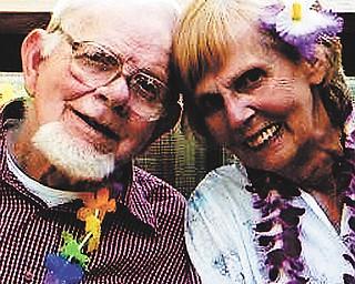 Mr. and Mrs. Charles Baker