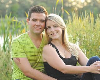Joshua Grossman and Kimberly Mason