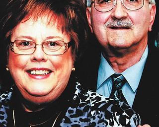 Mr. and Mrs. Eugene Ross