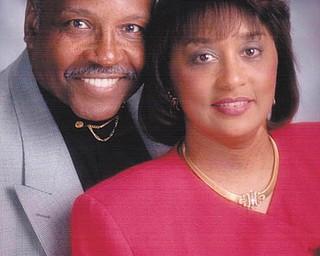 Mr. and Mrs. Henry Stubbs Sr.