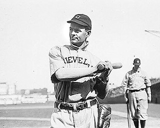 Elmer Flick, who was elected to the Baseball Hall of Fame by the Veterans Committee in 1963, began his professional career with the Youngstown Puddlers of the Class C Inter-State League.