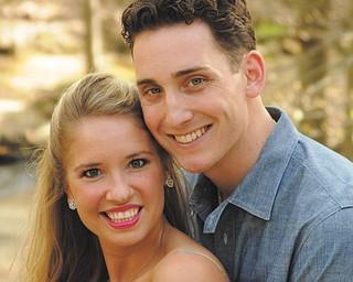 Lauren Kacenga and Dominic Schneider