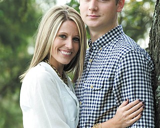 Chelsea Smith and Charles Wirtz
