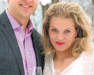 Reid A. Bennett and Stephanie M. Berger