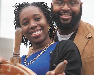 Antonia Nwankwo and Edward C. Marshall Jr.