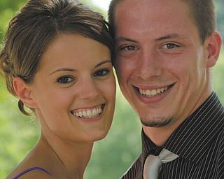 Stacy Rhoads and Steven Bensinger