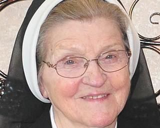 Sister Jerome