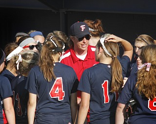 MADELYN P. HASTINGS I THE VINDICATOR