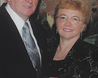 Mr. and Mrs. Edward Heck