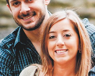 Kyle Henchar and Kimberly Lonsway