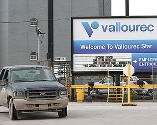 Vallourec Star on Martin Luther King Jr. Boulevard in Youngstown was built in response to growing demand for small-diameter pipe for the shale industry.