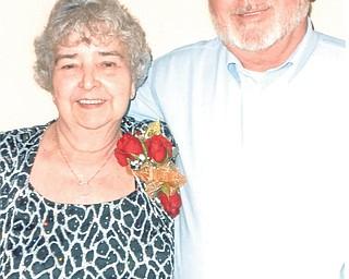 MR. AND MRS. AMEL BUCHOLTZ