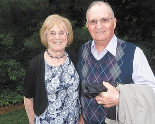 MR. AND MRS. JOE COLONNA