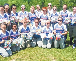 SPECIAL TO THE VINDICATOR