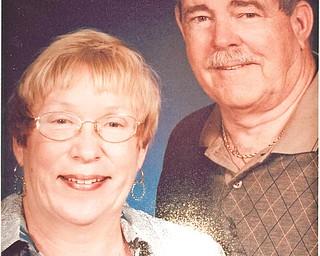Mr. and Mrs. Edwin Ellis