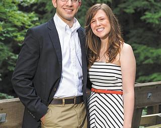 Michael Martinelli II and Ashley Janis