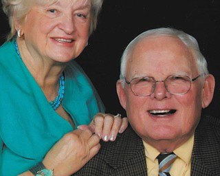 Mr. and Mrs. Ron Bunofsky