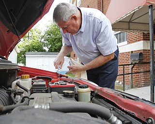 ROBERT K. YOSAY  | THE VINDICATOR