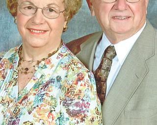 Mr. and Mrs. Robert M. Nemcik