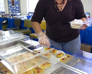 Kelli Cardinal/The Vindicator