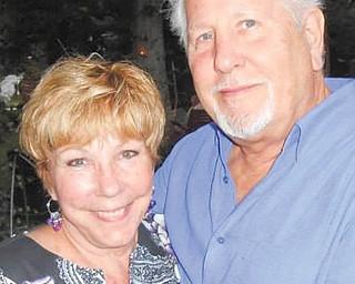 Mr. and Mrs. Joseph Wertman