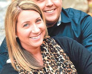 Natalie Biastro and Trent Buhecker