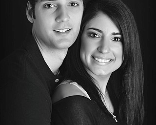 Anthony F. Nolfi III and Marisa A. Lukasko