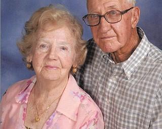 Mr. and Mrs. Howard Hann