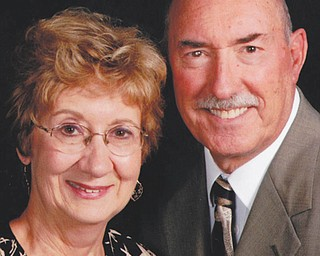 Mr. and Mrs. Richard Matis