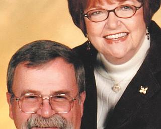 Mr. and Mrs. Glen Michaels