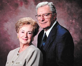 Mr. and Mrs. William Pannunzio