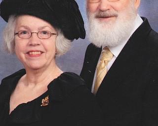 Mr. and Mrs. Charles Ryan