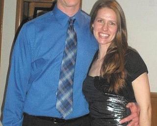 Michael Cricks and Lisa Jugenheimer