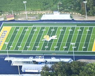Southern Local's Wigwam Stadium in Salineville
