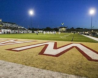 Warren's Mollenkopf Stadium