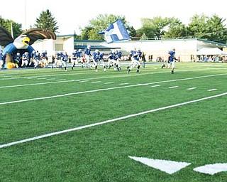 Hubbard's Memorial Stadium