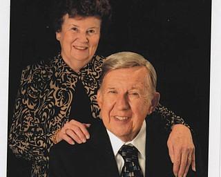 Mr. and Mrs. Ted Chrobak