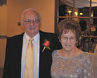Mr. and Mrs. Raymond Jursa
