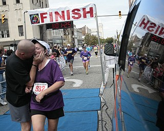 .          ROBERT  K. YOSAY | THE VINDICATOR....The 39th Annual Peace Race -  with over 2000 runners on a beautiful October day