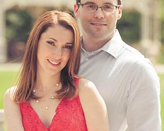 Rebecca Sumner and Matthew Linehan